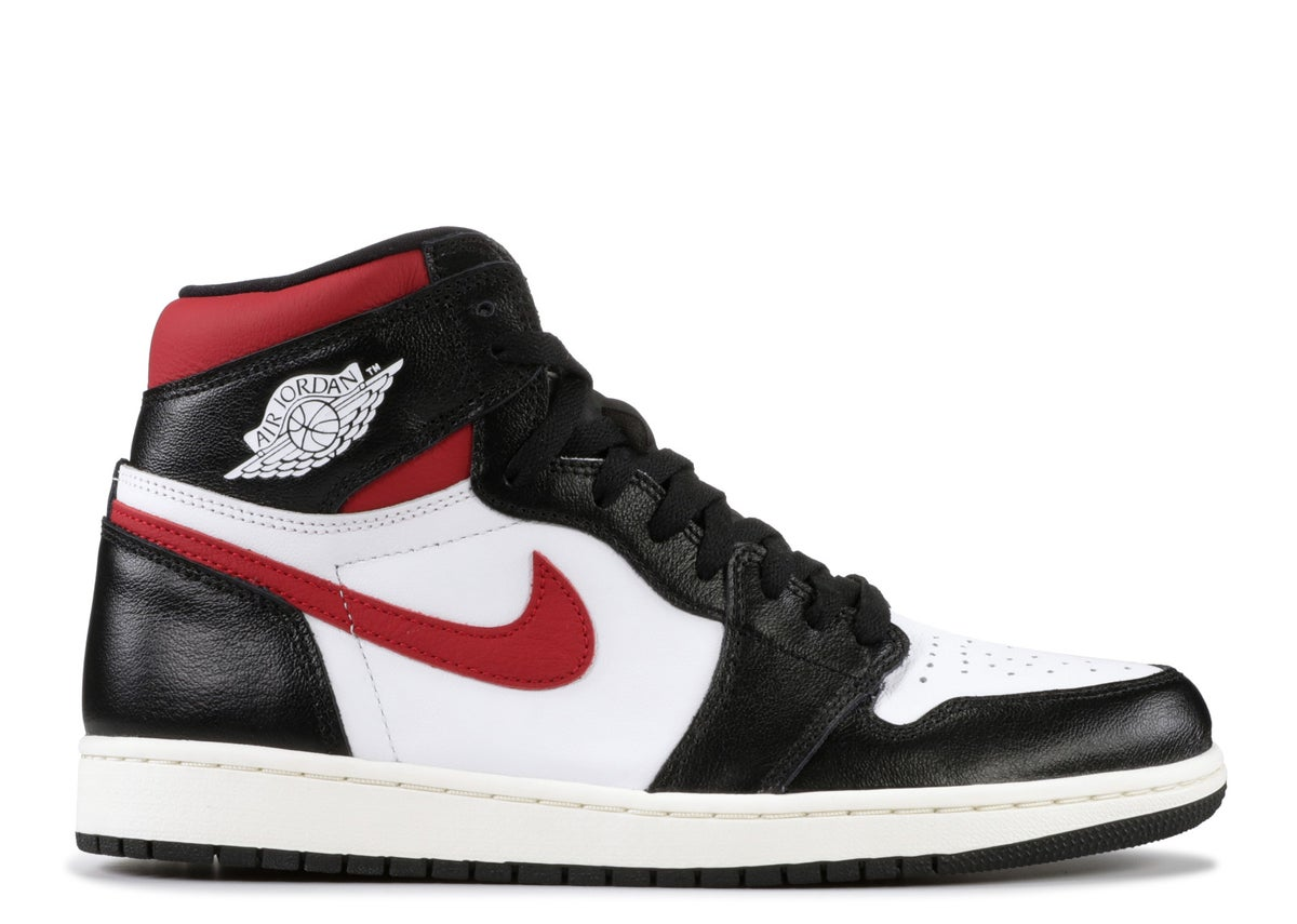 Image of Jordan 1 Gym Red