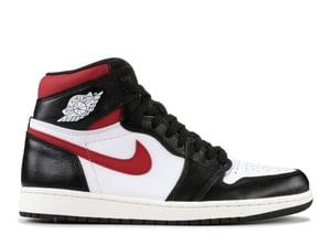 Image of Jordan 1 Gym Red