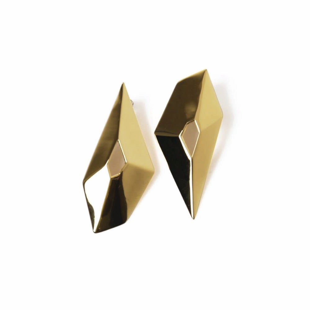 Image of Earring - ANGULAR II