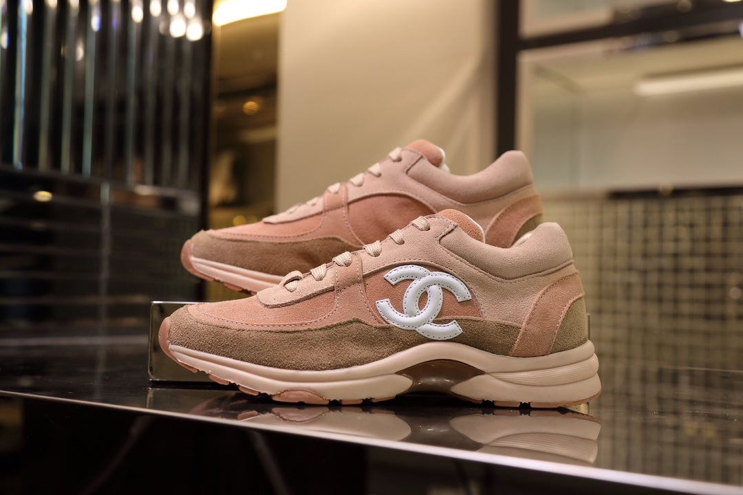 Image of CC Sneakers