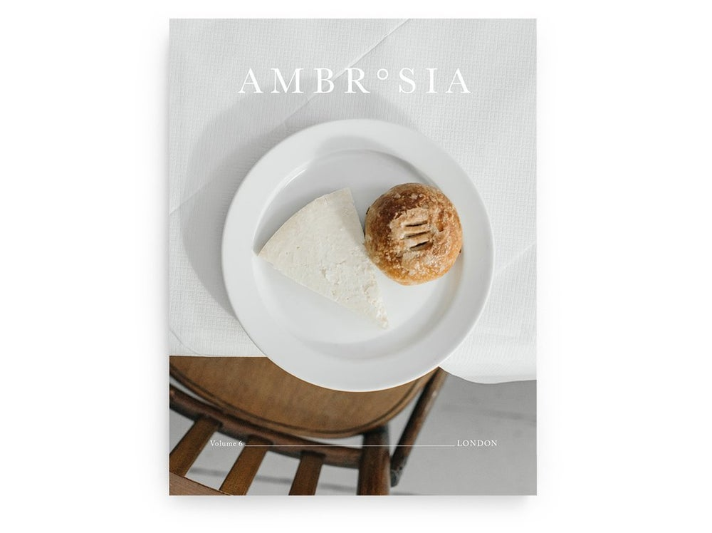 Image of AMBROSIA °  Volume 6: London NEW