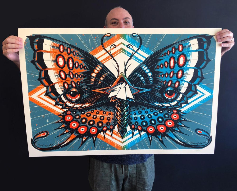 Image of 311 Philadelphia Posters