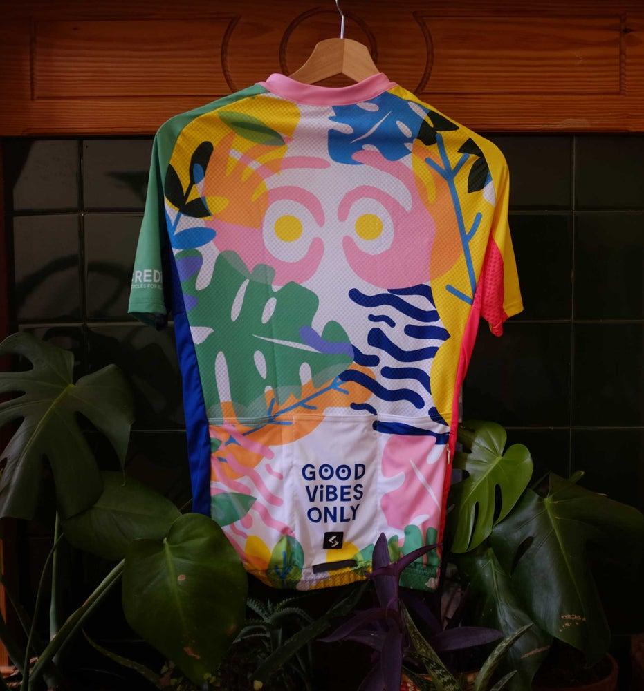 Image of Team GVO Training Jersey