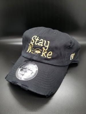 Image of Stay Woke