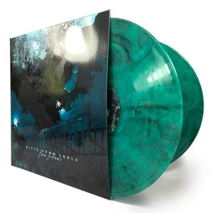 """Image of """"From Fathoms (Remastered)"""" 2xLP"""