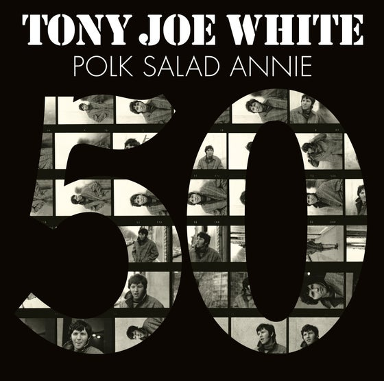 Image of VINYL ONLY - Polk Salad Annie (50th Anniversary)