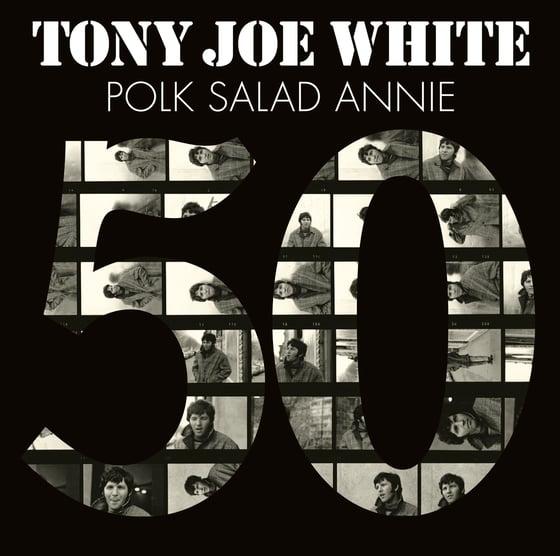 Image of (PRE-ORDER) VINYL ONLY - Polk Salad Annie (50th Anniversary)