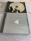 "Image of ""Loyal Eyes Betrayed The Mind"" CD"