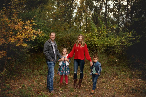 Image of Fall Mini Sessions | Retainer Fee ONLY