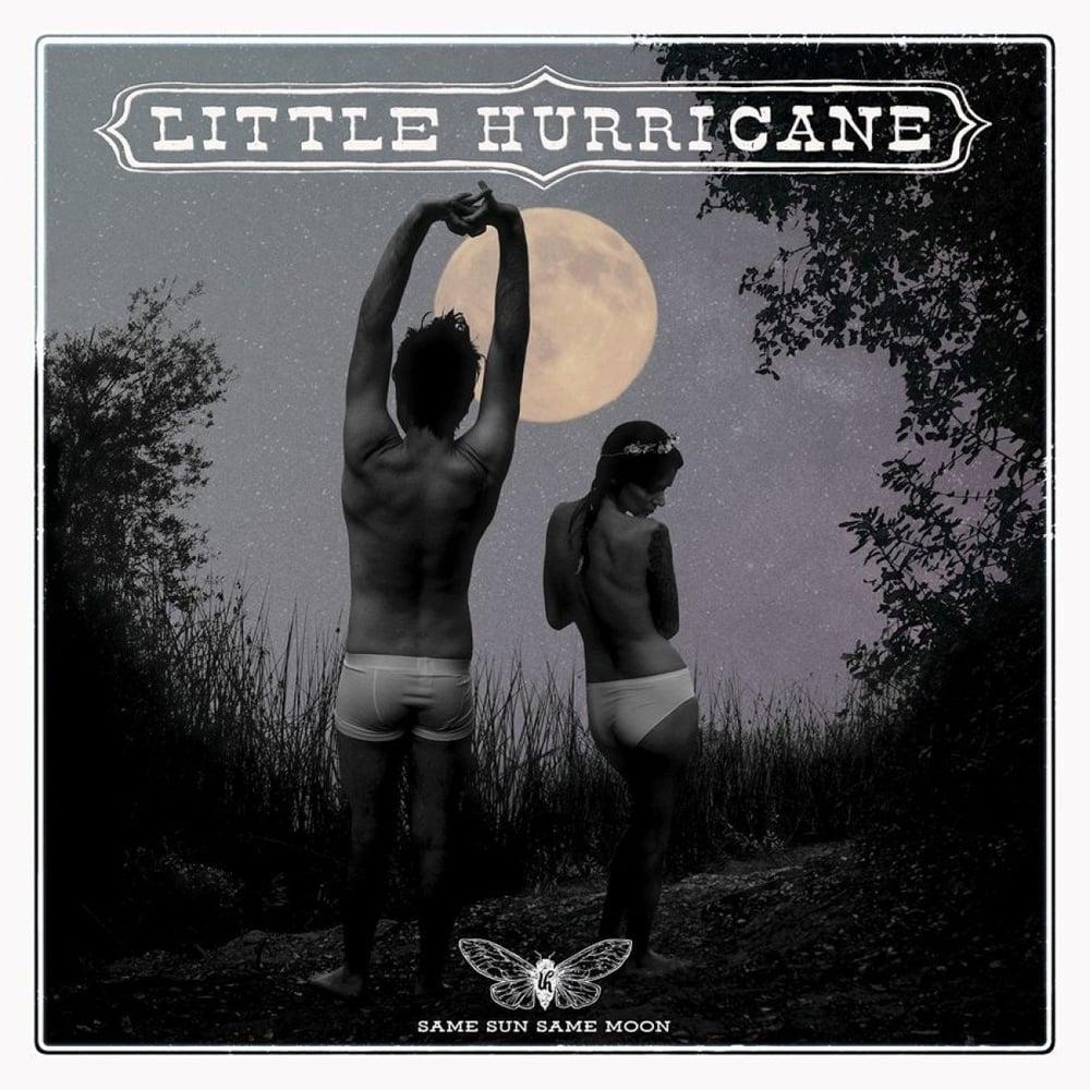 Image of Same Sun Same Moon CD