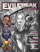 Image of Evilspeak Magazine - Issue #2