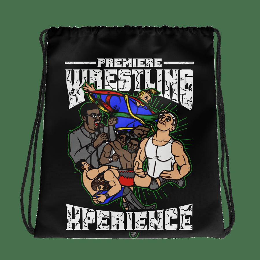 Image of PWX Cartoon Bag