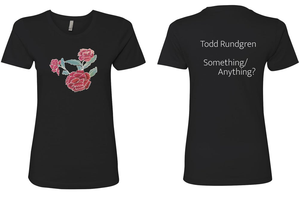 Image of Todd Something / Anything? Women's Tee