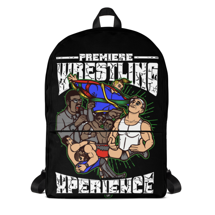 Image of PWX Backpack