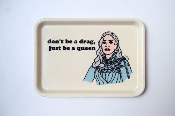 Image of gaga tray