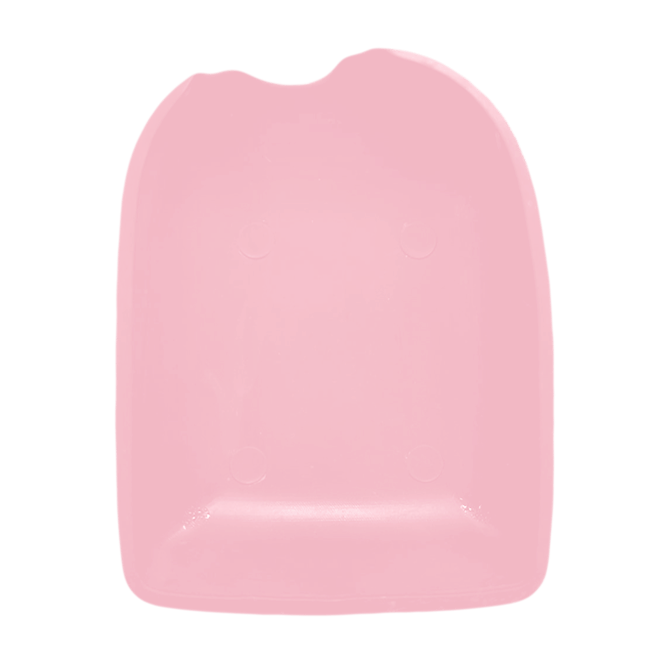 Image of Light Pink Omnipod Reusable Hard Cover