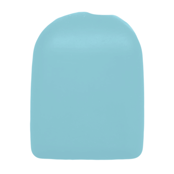 Image of Light Blue Omnipod Reusable Hard Cover