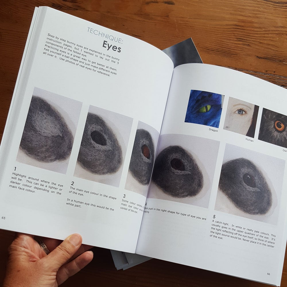 Image of Next Level FELTING - paperback book