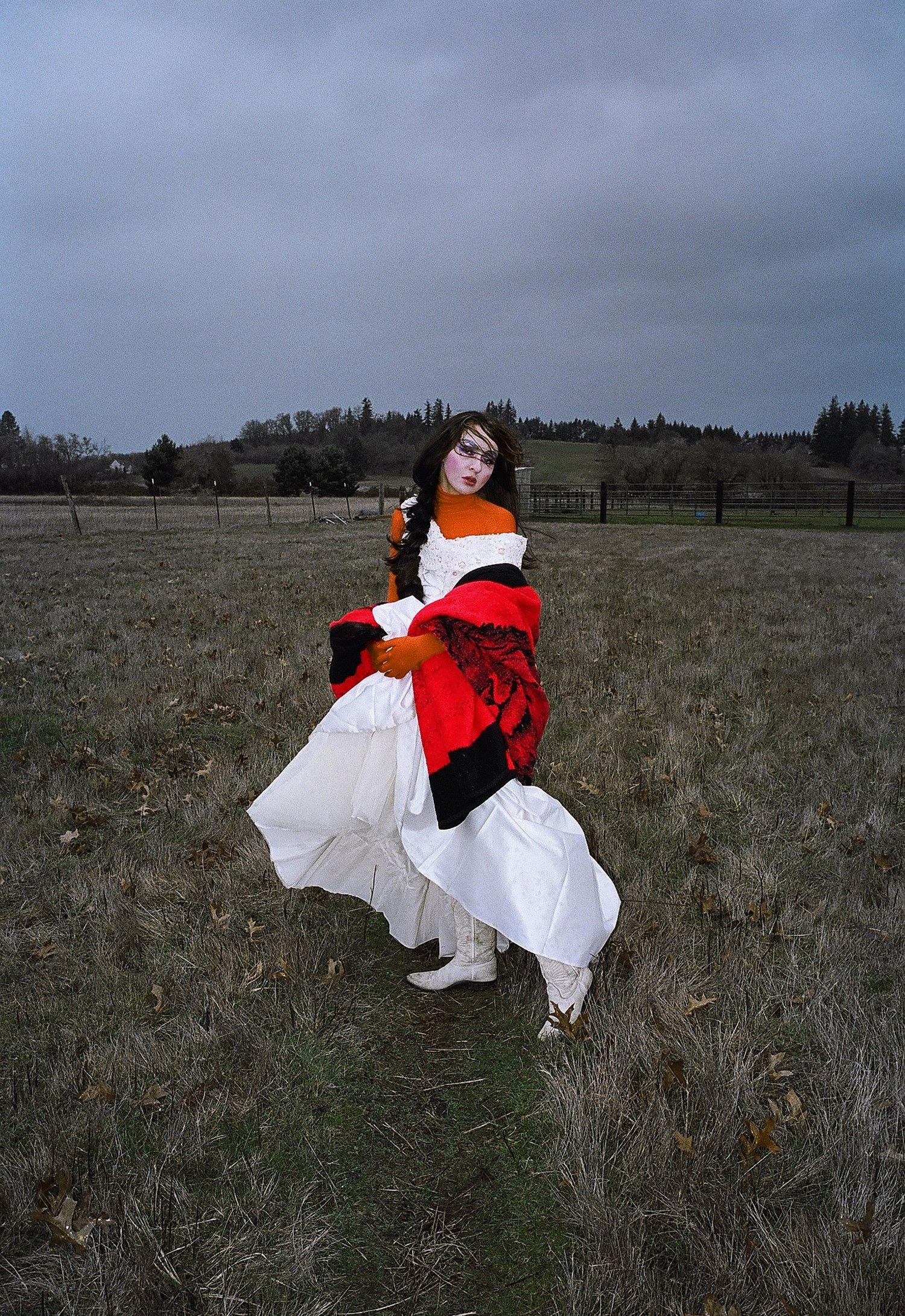 Image of blanca