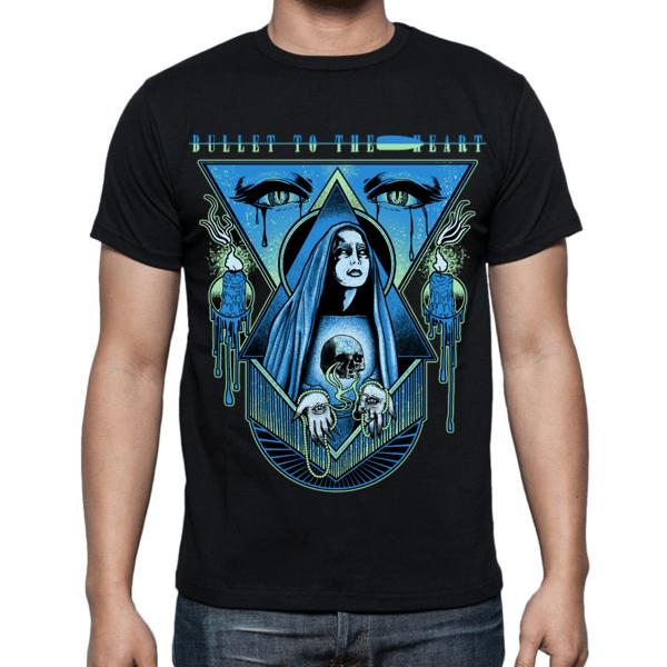 """Image of """"Manifestations"""" T-shirt"""