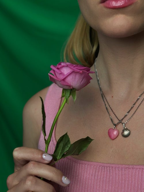 Image of JACKIE NECKLACE