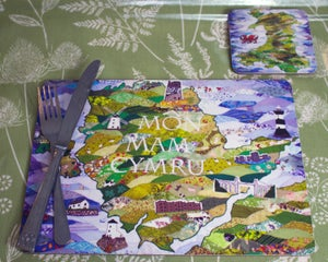 Image of Anglesey Table-mat