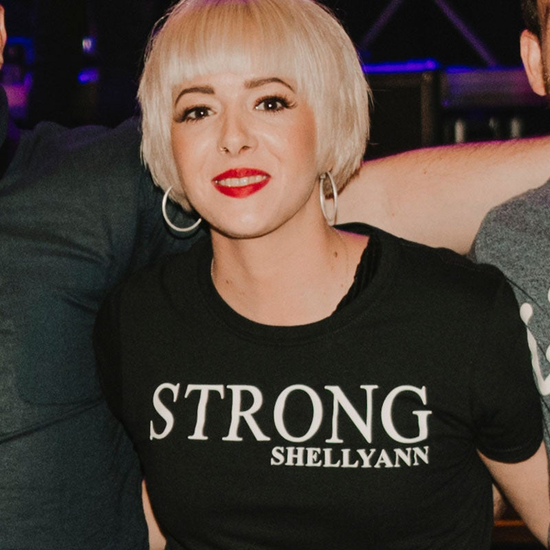 Image of Strong T-Shirt