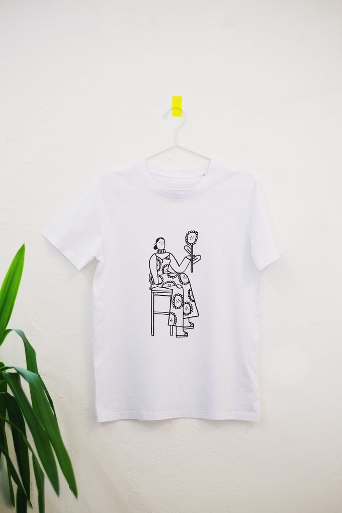 Image of Miss Sunny T-Shirt