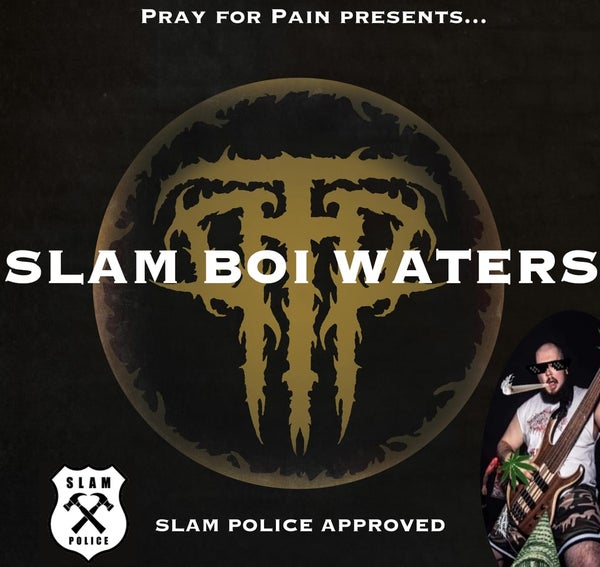 Image of SLAM BOI WATERS