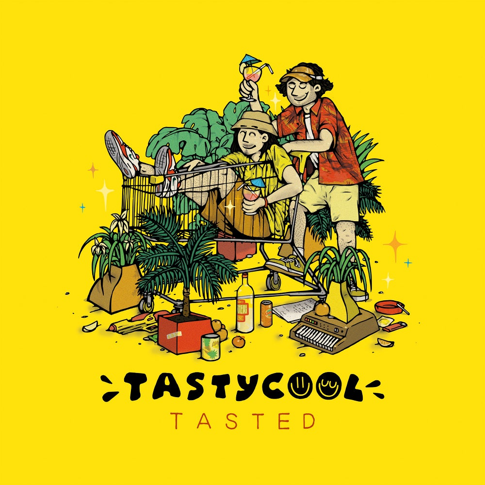Image of TASTED EP