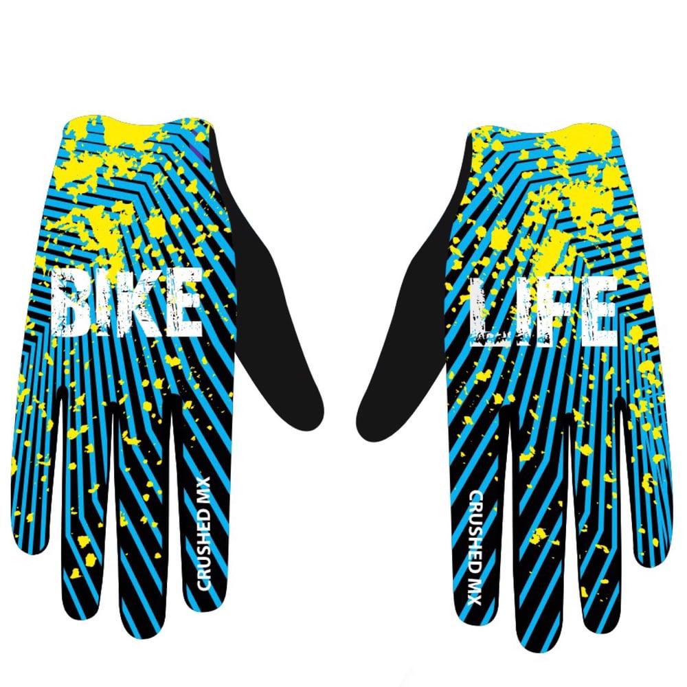 Image of Bike Life Gloves