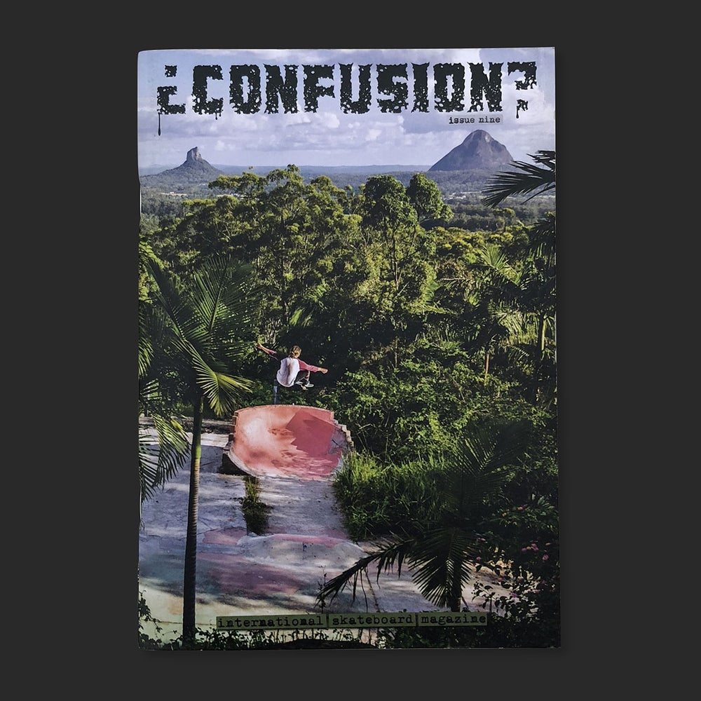Image of Confusion #9