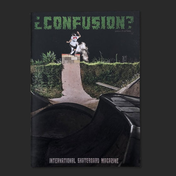 Image of Confusion #14