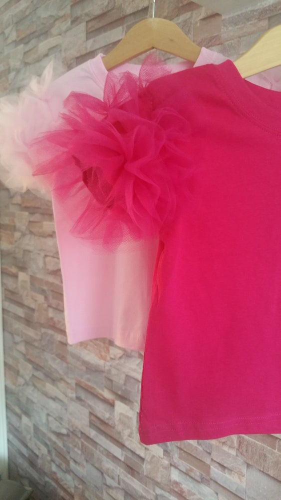 Image of Tutu Tees
