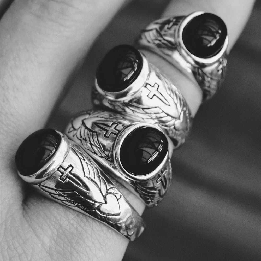 Image of No Love Lost Ring