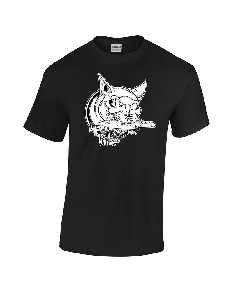 Image of Dewclaw T-Shirt
