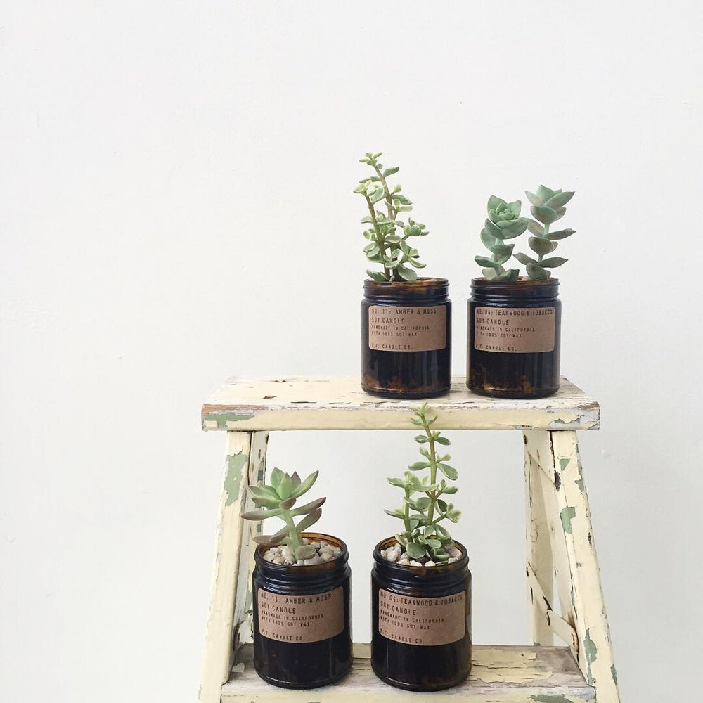 Image of PF Candle Co Essentials Triple gift set