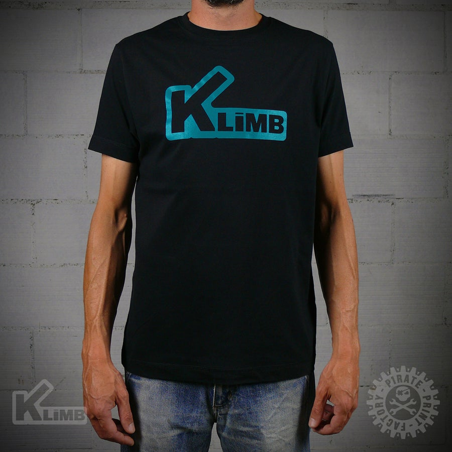 Image of T-SHIRT BASIC KLIMB