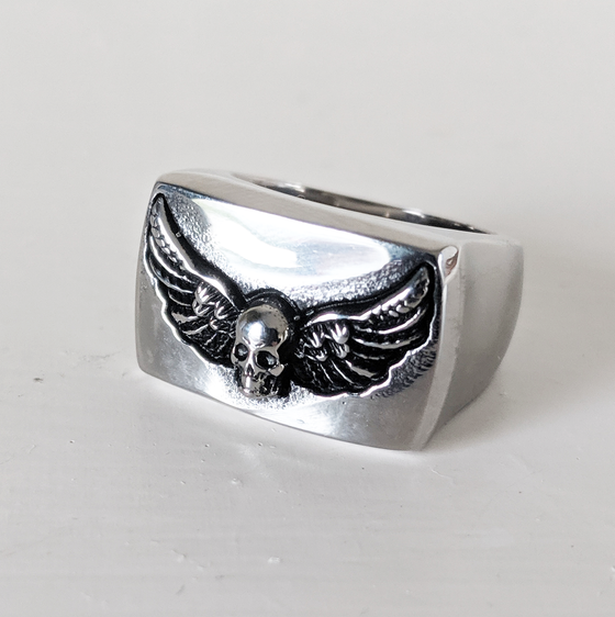 Image of Death From Above Ring