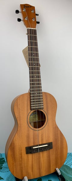 Image of Pono Solid Mahogany Tenor (Model MT)