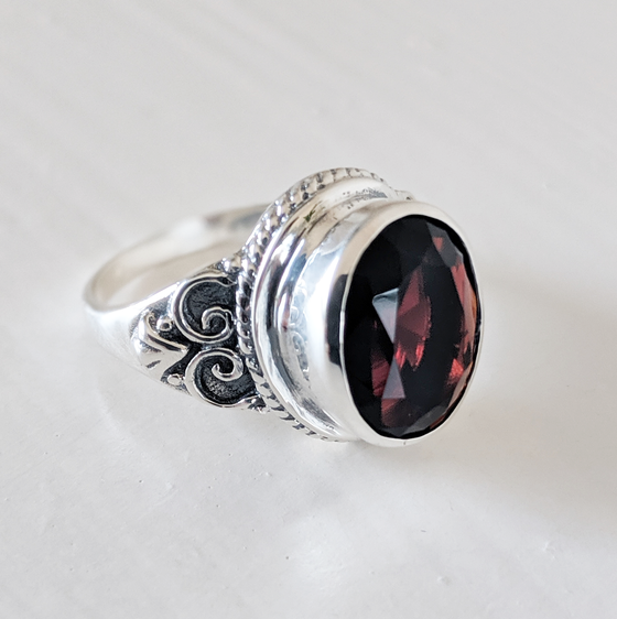 Image of Bloodline Ring