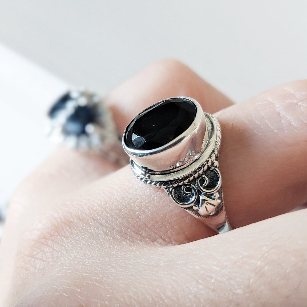 Image of Bloodline Ring