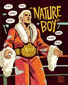 Image of Nature Boy