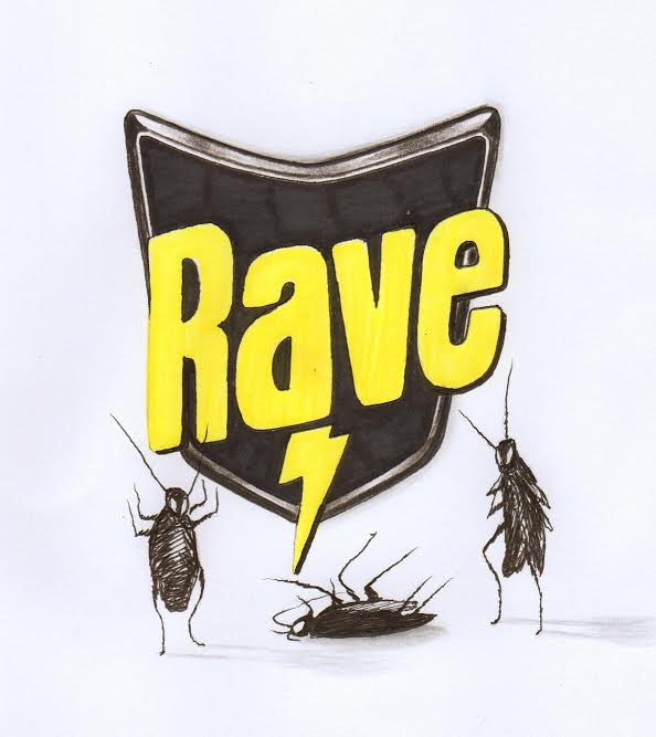 Image of rave drawing