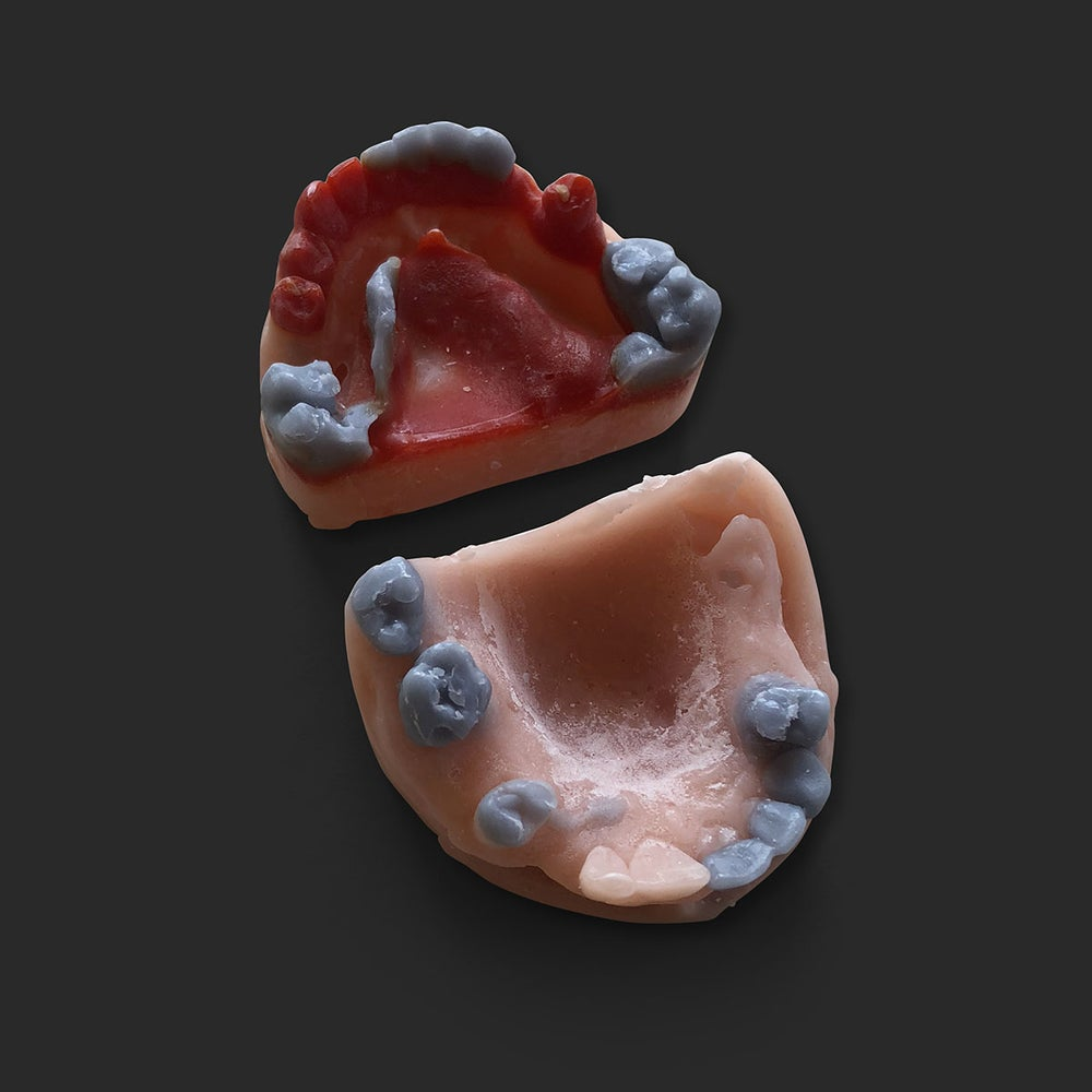 Image of Cavity wax-CURB SUCKERS