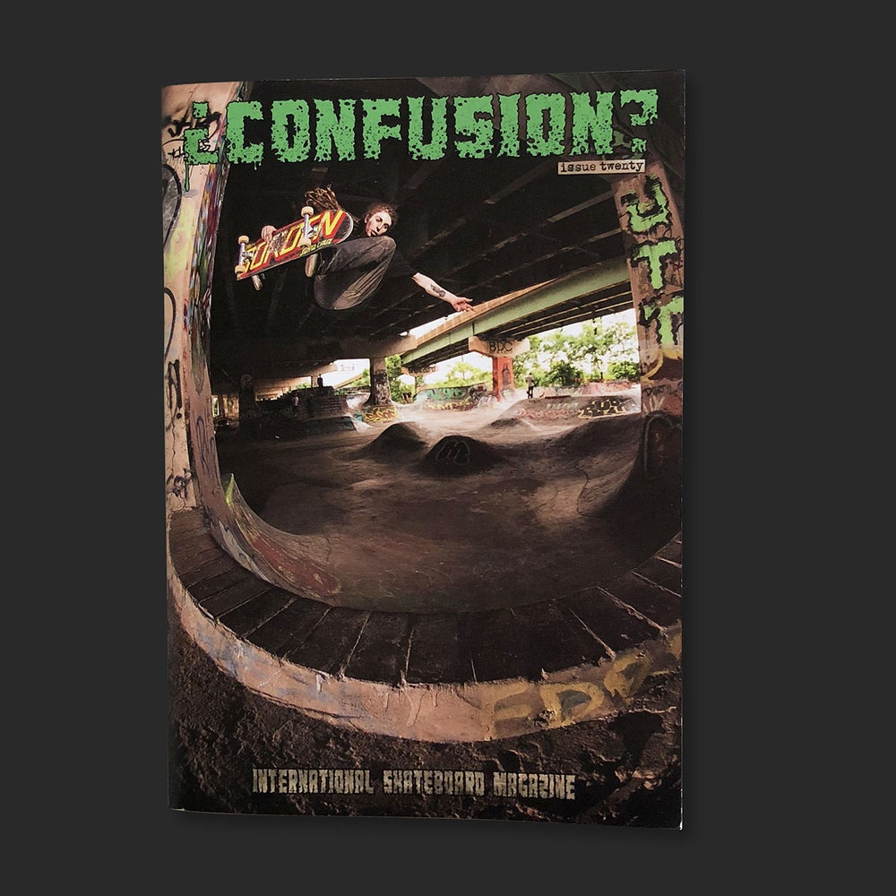 Image of Confusion #20