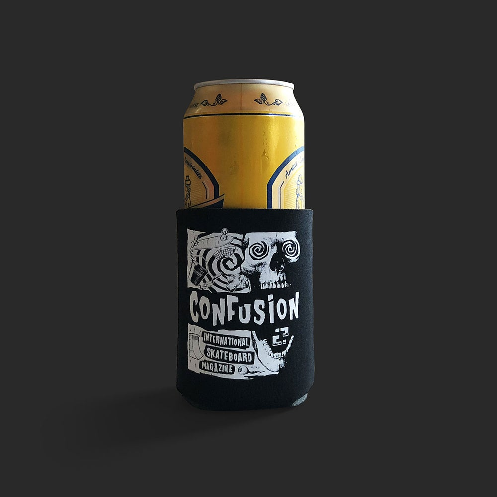 Image of Confusion Koozies