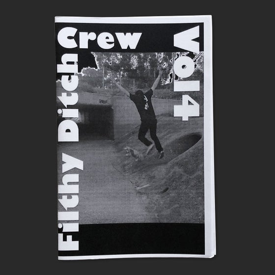 Image of Filthy Ditch Crew #4