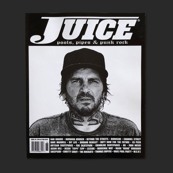 Image of Juice #76