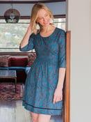 Image of Annabelle Dress - Ocean